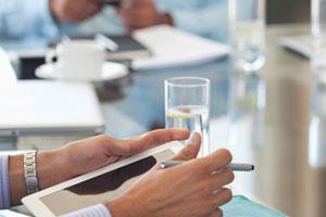 مدیریت تجربه در جلسات گفتگو و مذاکره