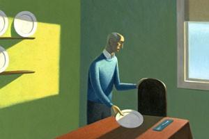 آیا تنها هستید؟ تحقیقات علمی در مورد تنهایی