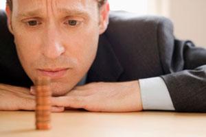 اجتناب از پول به عنوان یکی از پیش نویس های پولی