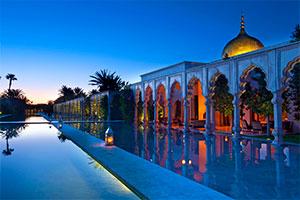 سفر به مراکش