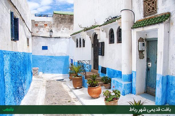 خاطرات سفر به مراکش - مناطق دیدنی در سفر به مراکش و کازابلانکا