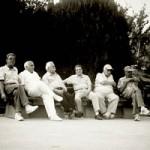 نقش ارتباط اجتماعی در افزایش عمر سالمندان