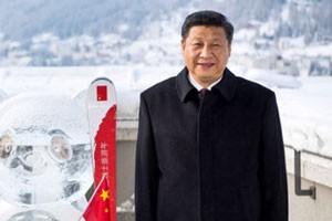 رییس جمهور چین شی جین پینگ - چین و اقتصاد جهانی