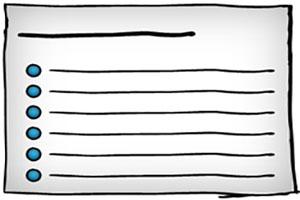 استفاده از بولت در اسلایدسازی با پاورپوینت