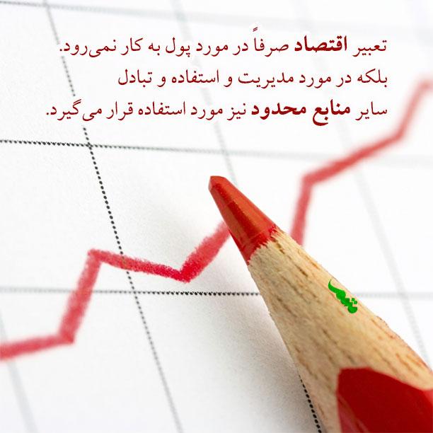 تعریف اقتصاد نوازش چیست؟ چرا در تحلیل رفتار متقابل از این تعبیر استفاده میشود؟