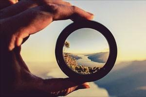 تعریف چشم انداز چیست؟ چشم انداز استراتژیک به چه معناست؟