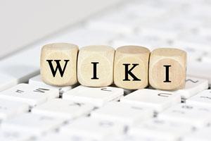تعریف ویکی چیست