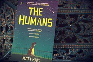 جملاتی از مت هیگ - نویسنده کتاب انسانها