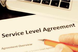 قرارداد SLA و توافق نامه سطح خدمات