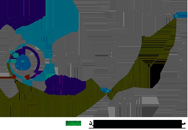 مسیر کاوشگر کاسینی هویگنس برای تصویر برداری از سیاره زحل