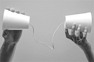 چالش های ارتباط و مهارتهای ارتباطی