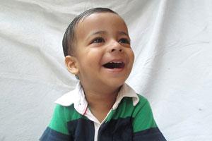 سه سال اول کودکان - پرورش کودکان تیزهوش