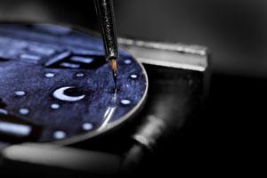 سازماندهی به زمان - ساختار بخشیدن به زمان در تحلیل رفتار متقابل