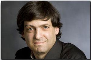 دن اریلی - نویسنده کتاب نابخردی های پیش بینی پذیر