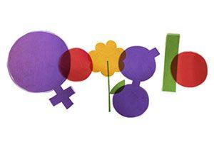 حقوق زنان در گوگل