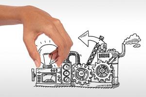 اهداف واحد تحقیق و توسعه چیست