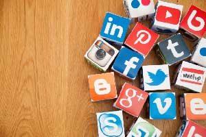 انواع رسانه های اجتماعی
