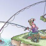 گفتگو درباره کارتون: دومین قلاب