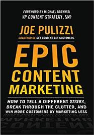 کتاب جو پولیتزی برای آموزش دیجیتال مارکتینگ مناسب است