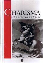 کتاب کاریزما لیندهوم