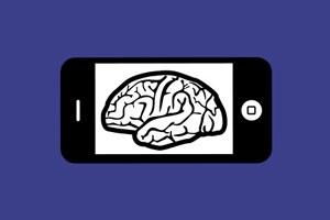 اثر امواج موبایل بر مغز انسان