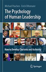 کاریزما و رهبری انسانها