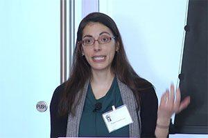 تانیا لومبروزو - متخصص روانشناسی شناختی - دانشگاه کالیفرنیا - برکلی