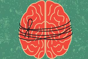 فشار روانی و افت عملکرد