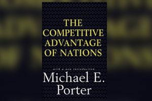 کتاب مزیت رقابتی ملل- نوشته مایکل پورتر