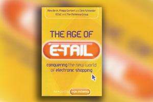 کتاب درباره خرده فروشی - عصر خرده فروشی الکترونیک