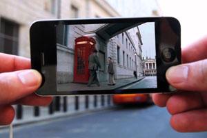 تفاوت واقعیت مجازی و واقعیت افزوده