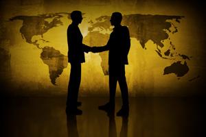 مذاکره سازمانی - مذاکره بین کسب و کارها