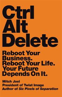 کتاب میچ جول درباره بازاریابی دیجیتال با تأکید خاص بر تحول دیجیتالی و تغییر نگاه کسب و کار به دنیا
