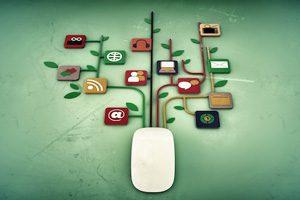تعریف بازاریابی دیجیتال