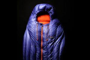 تمرین طراحی محصول - کیسه خواب