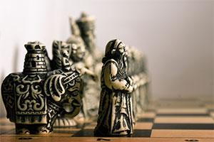تفاوت تاکتیک و استراتژی - تفاوت تاکتیک و تکنیک