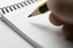 فهرستی برای ایجاد انگیزه