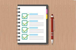 چک لیست تصمیم گیری مدیران برای تصمیم گیری سازمانی بهتر