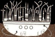 کتاب شهرهای نامرئی / شهرهای بی نشان (ایتالو کالوینو)