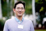 سرنوشت سامسونگ در دوران غیبت مدیر ارشد (لی جی یونگ)