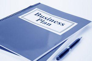 تعریف طرح کسب و کار