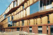 خانه های چوبی – وقتی سازه های چوبی جای فولاد را میگیرند