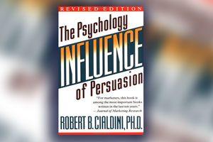 خلاصه کتاب متقاعدسازی و نفوذ رابرت چالدینی