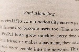 بازاریابی ویروسی - کتاب صفر تا یک - پیتر ثیل