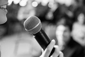 مخاطب شناسی در سخنرانی
