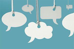 گفتگو مهمتر است یا محتوا