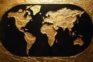 تاریخچه طلا به عنوان پول کالایی