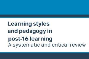 مقاله در مورد انواع سبکهای یادگیری