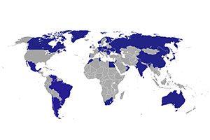 ویژگی یک کشور توسعه یافته چیست؟