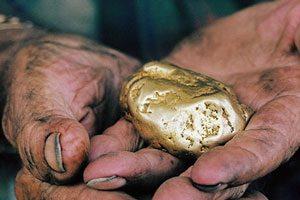 درباره مصرف طلا و معادن طلا